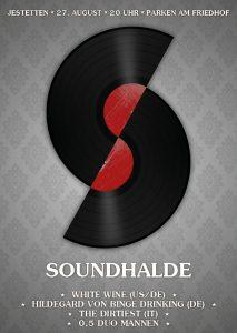 Soundhalde 2016